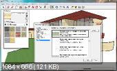 SketchUp Pro 2015 v15.0.9351 + Rus