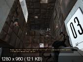 Portal + Portal: Prelude (2007) PC | RePack от Alpine