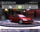 Need for Speed: Underground 2 - Winter (2004) PC