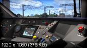 Train Simulator 2015: Steam Edition [v48.9a] (2014) PC | RePack �� Alpine
