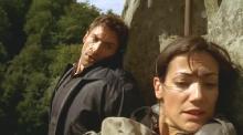 В поисках сокровищ нибелунгов / Die Jagd nach dem Schatz der Nibelungen (2008) DVDRip