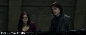 �������� �������� / Vampire Academy (2014) BDRip-AVC | MVO