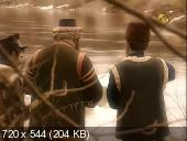 Гении и злодеи. Альфред Брем. Рождённый повелевать (2011) IPTYRip
