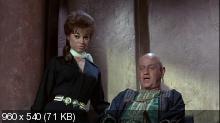 �������� � ������ / Harum Scarum (1965) DVDRip-AVC | MVO