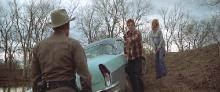 ������������� �������� / The Sugarland Express (1974) BDRip
