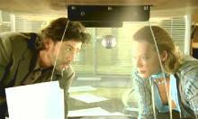Медвежья охота (2007) DVDRip