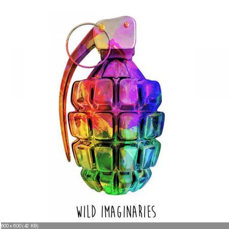 Wild Imaginaries - Shades (EP) (2014)