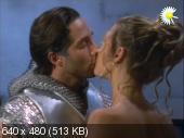 Приключения Жюстины: Сон в летнюю ночь / Justine: A Midsummer Night's Dream (1997) SATRip