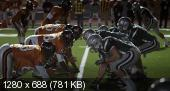 ���� �� ������ / When the Game Stands Tall (2014) HDRip | KinoGadget | iPad