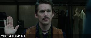 ������� ������� / Predestination (2013) BDRip-AVC | AVO