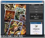 MediaHuman Collagerator 0.9.3 + Portable Rus