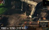 The Incredible Adventures of Van Helsing II (v1.1.04с/dlc/2014/RUS/ML) SteamRip Let'sРlay