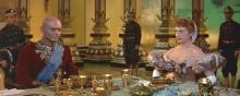 Король и я / The King And I (1956) DVDRip