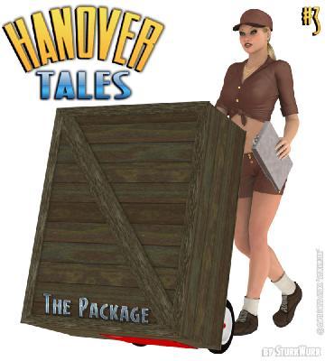 SturkWurk - Hanover Tales  Other Short Works