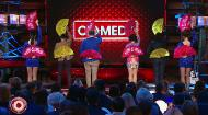 ����� Comedy Club (������: 420-423) (2014) WEB-DLRip