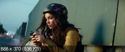 Черепашки-ниндзя (2014) BDRip-AVC от HELLYWOOD {Лицензия}