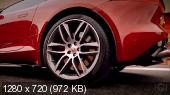 ��� ���: ��������� ����������� 2 / Top Gear: The Perfect Road Trip 2 (2014) BDRip 720p   Gears Media