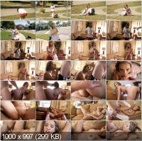 PervsOnPatrol - Jessicka Alman - Casting Couch 101 [HD 720p]