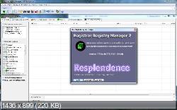 Registrar Registry Manager Pro 7.70 build 770.31211 Retail (Русский перевод)