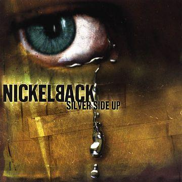 Nickelback - Silver Side Up - 2001, FLAC (Image+cue), lossless