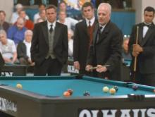 Поединок / Poolhall Junkies (2002) DVDRip