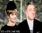 Фокус-покус / Hokuspokus (1966) DVDRip