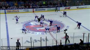 Хоккей. NHL 14/15, RS: Montreal Canadiens vs. New York Islanders [23.12] (2014) HDStr 720p | 60 fps