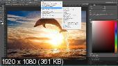 Adobe Photoshop CC 2014 15.2.2 Update 2 (x86/x64)