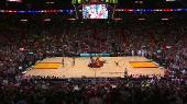 ���������. NBA 13/14. RS: Cleveland Cavaliers @ Miami Heat [25.12] (2014) WEB-DL 720p | 60 fps