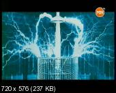 Никола Тесла - Луч смерти   (2006) TVRip