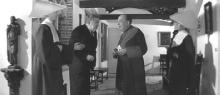 Дьявол и десять заповедей / Le Diable et les dix commandements (1962) DVDRip