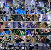 CollegeFuckParties - Amelia, Demi, Yani, Adelle, Annika, Sofie, Yiki, Zara - Student Party Sex Video That Truly Rocks! Part 1 [HD 720p]