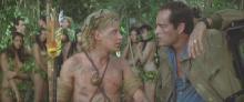 Изумрудный лес / The Emerald Forest (1985) DVDRip