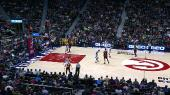 Баскетбол. NBA 14/15. RS: Cleveland Cavaliers @ Atlanta Hawks [30.12] (2014) WEB-DL 720p | 60 fps