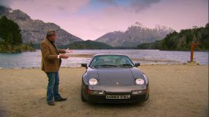 Топ Гир: Спецвыпуск в Патагонии (1-2 часть) (2014) HDTV 1080i