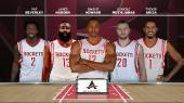 ���������. NBA 14/15. RS: Miami Heat @ Houston Rockets [03.01] (2015) WEB-DL 720p | 60 fps