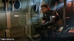 Metal Gear Solid V: Ground Zeroes - Update 1 (2014/RUS/MULTI8/Repack by SeregA-Lus)