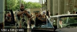 13-й район: Кирпичные особняки  (2013) BDRip 720p от HELLYWOOD {US-Transfer | Лицензия}