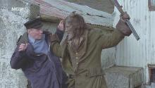 Монстр / Нет такого зверя / No Such Thing (2001) HDTVRip