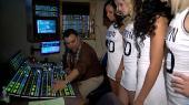 ���������. NBA 14/15. RS: Dallas Mavericks @ Brooklyn Nets [05.01] (2015) WEB-DL 720p | 60 fps