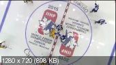 Хоккей. Молодёжный чемпионат мира 2015 (U-20), Матч за бронзу Швеция - Словакия [05.01] (2015) HDStr 720p | 60 fps