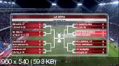 ������. ����� ������� 2014-15. Copa Del Rey. 1/8 ������. ������ ����. �������� ������ - ���� ������ [07.01] (2015) HDTVRip