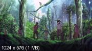Планета Короля Зверей [1-11 серий из 11] (2006) DVDRip AVC