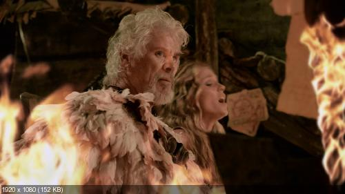 Царь скорпионов 4: Утерянный трон / The Scorpion King: The Lost Throne (2015) BDRip 1080p