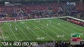 ������������ ������. NCAA 2014. CFP National Championship. (2) Oregon Ducks vs. (4) Ohio State Buckeye [12.01] (2015) HDTVRip