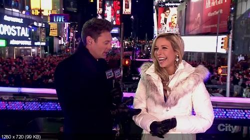 Dick Clark's New Year's Rockin' Eve (2014)[HDTVRip.720p.x264.AC3][Eng]