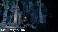 Lara Croft and the Temple of Osiris (v1.1 build 240/6dlc/2014/RUS/ENG) Repack R.G. Catalyst