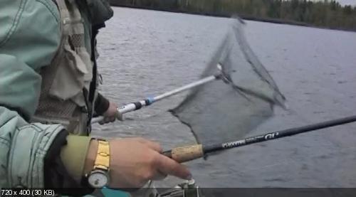 Моя рыбалка (73 серии) [2012 - 2013г.]