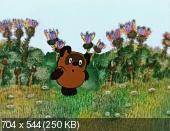 Винни-Пух и день забот   (1972) SatRip