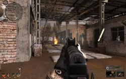 S.T.A.L.K.E.R.: Call of Pripyat - The project Medeiros (2015/RUS/MOD/RePack от SeregA-Lus)